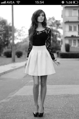 I could never pull this off but it is adorable!!!!!