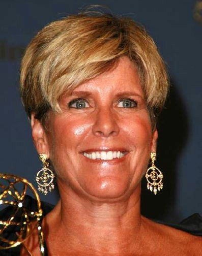 Celebrity Hair Cut Style Suze Orman Hairstyles I Like
