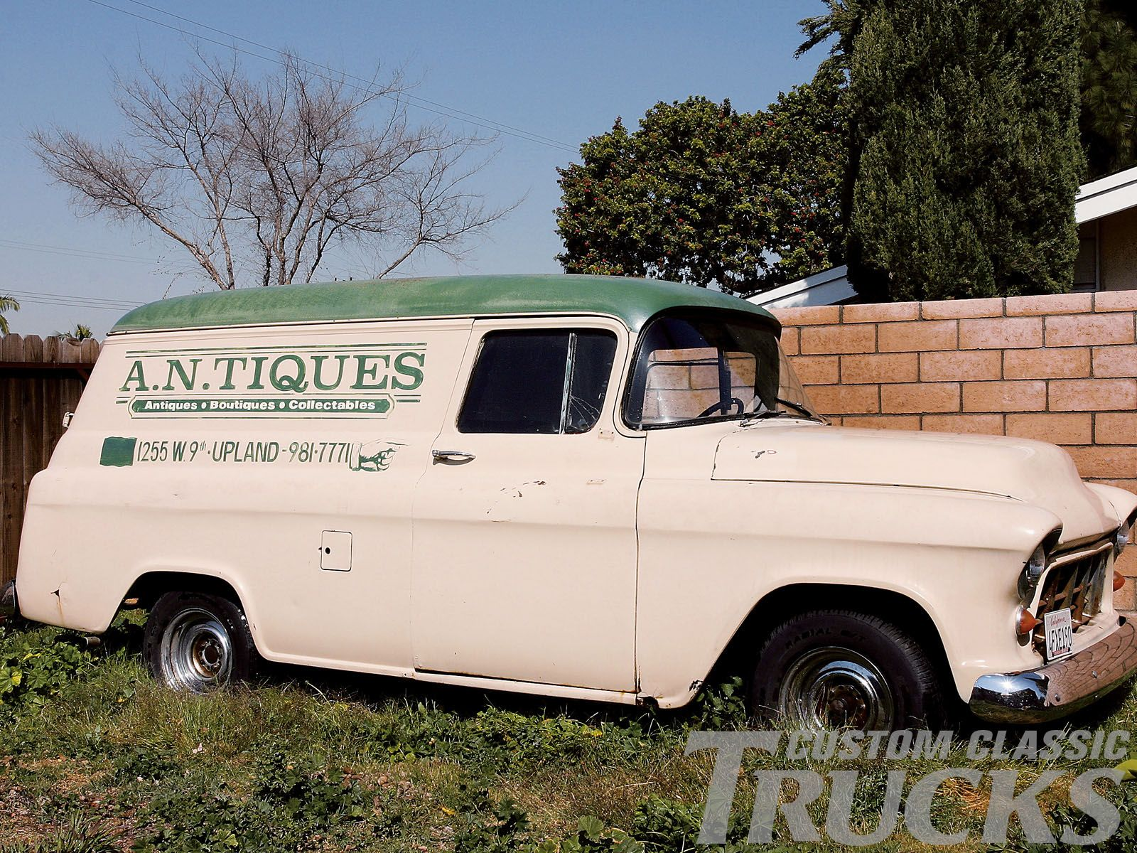 Pin by Jim Johnson on Vintage Truck Signs   Pinterest   Truck ...