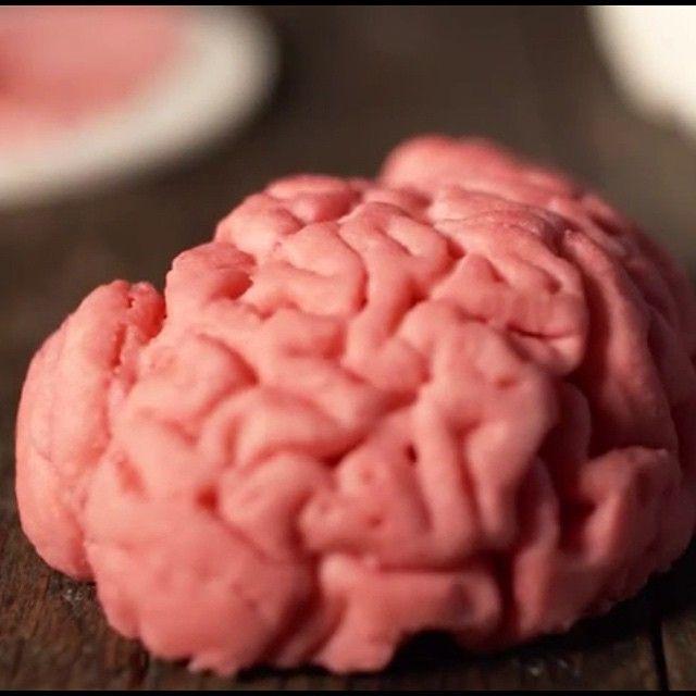 #3DPrintedEvidence #3DPrinting #3DPrinted #Brain #MRI #3DPrintWeek by joshweinberger6