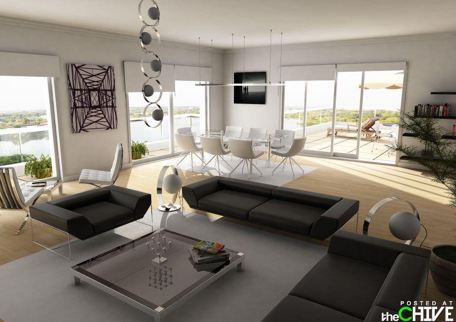 Amazing House Interiors 27 Hq Photos Interior Design Dining