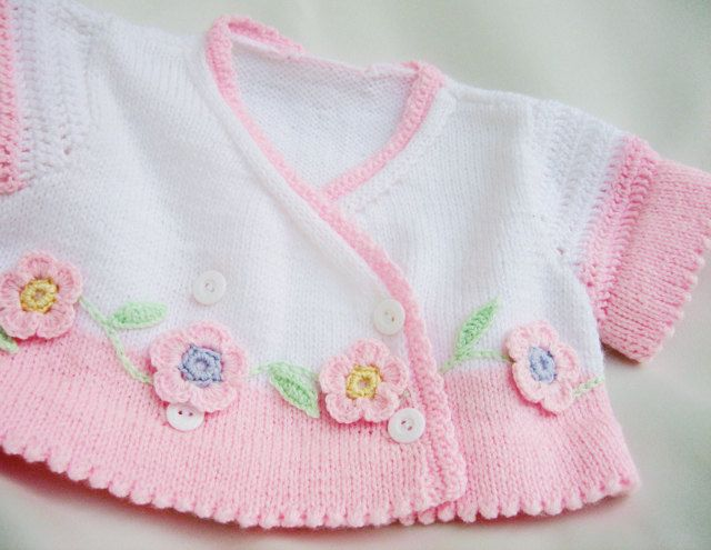 Pin de Butterflies Babies en For baby | Pinterest | Bebe, Tejido y Bebé