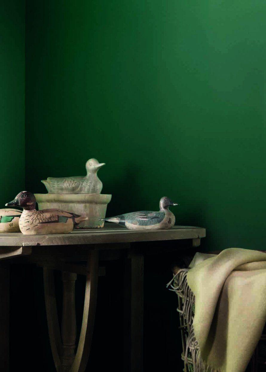 Peinture Vert Anglais Art Thérapie Atelier De Peinture L Illusion