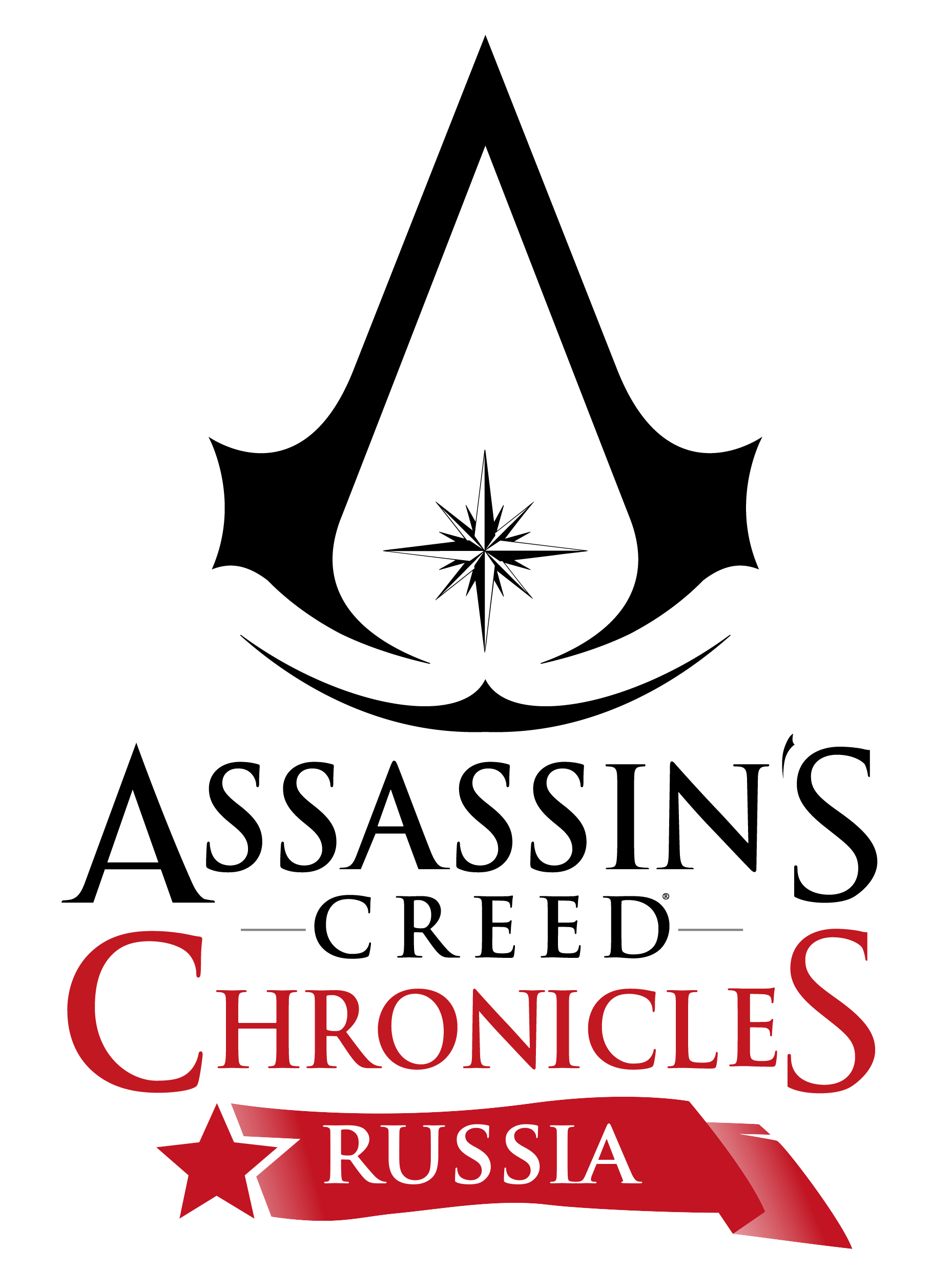 Assassin S Creed Chronicles Russia Offizielles Logo Assassin S
