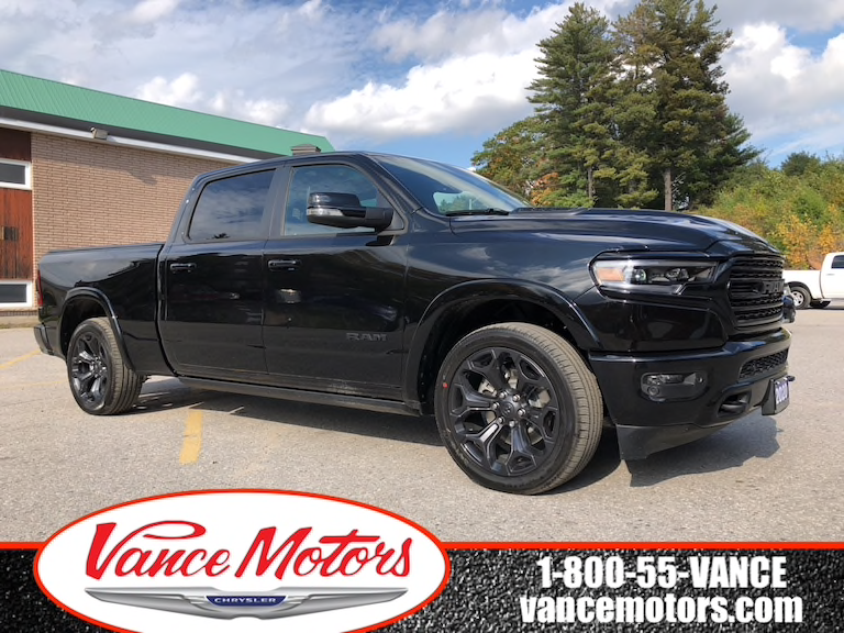 2020 Ram 1500 Limited 4x4 Stock 20017 Hemi V8 Crew Cab Nav Leather Sunroof Tow Htd Cooled 1st 2nd Row Seating Remote Start In 2020 Ram 1500 New Trucks 4x4