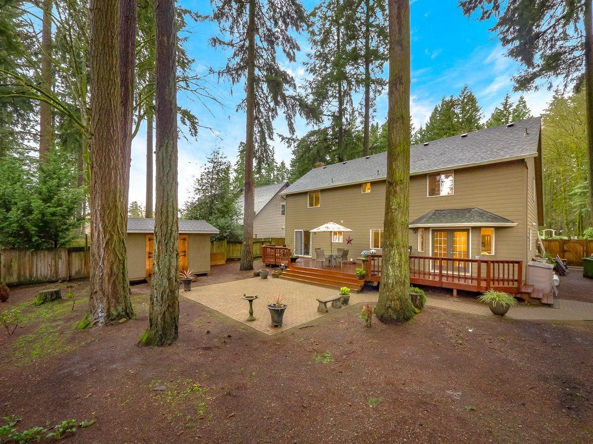Backyard Beauty in Wilsonville,Oregon. To learn about ...