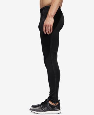 adidas Originals Adidas Leggings Response Longtight Leggings schwarz Herren