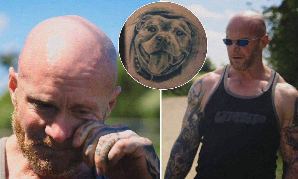 pharrell face tattoo removal