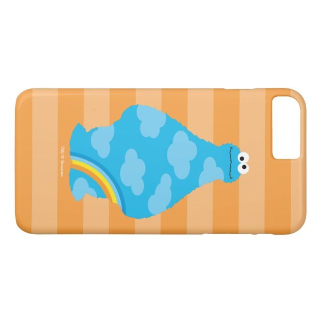 Cookie Monster Rainbows Case-Mate iPhone Case |  Cookie Monster Rainbows Case-Mate iPhone Case ,