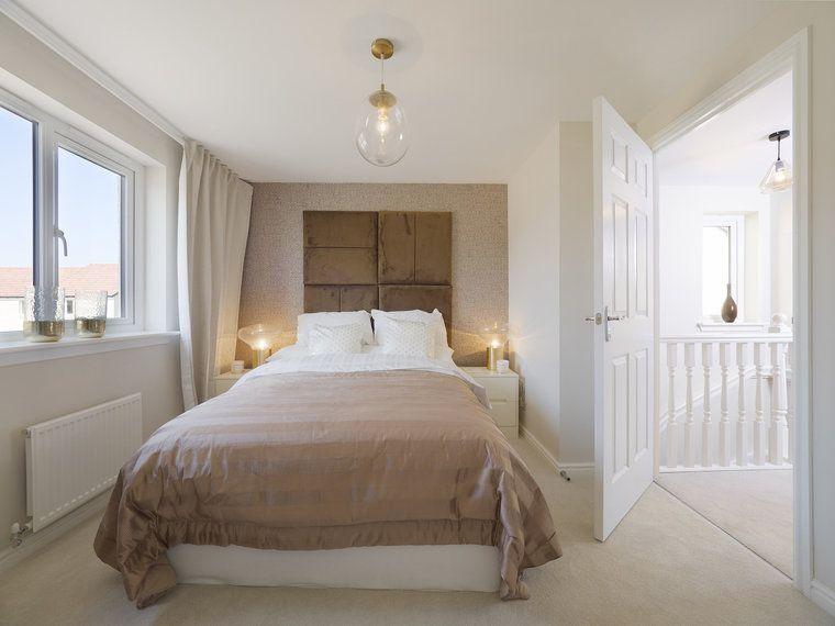 Houses For Sale In Larbert Falkirk Fk2 8sr End Terrace House Willow Wood House