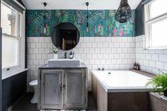 Photo of 7 Bathroom Fixture Upgrades at Amazon for Under $100 | Bathroom fixtures, Quirky decor, Simple bathroom
