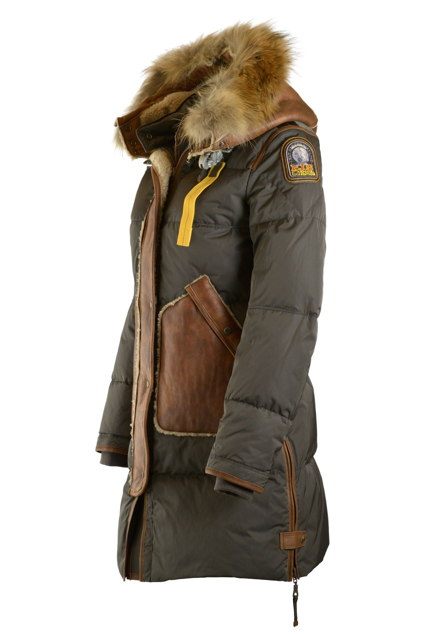 ea69b724257d LONG BEAR SPECIAL - WOMAN - special edition - Outerwear - WOMAN |  Parajumpers