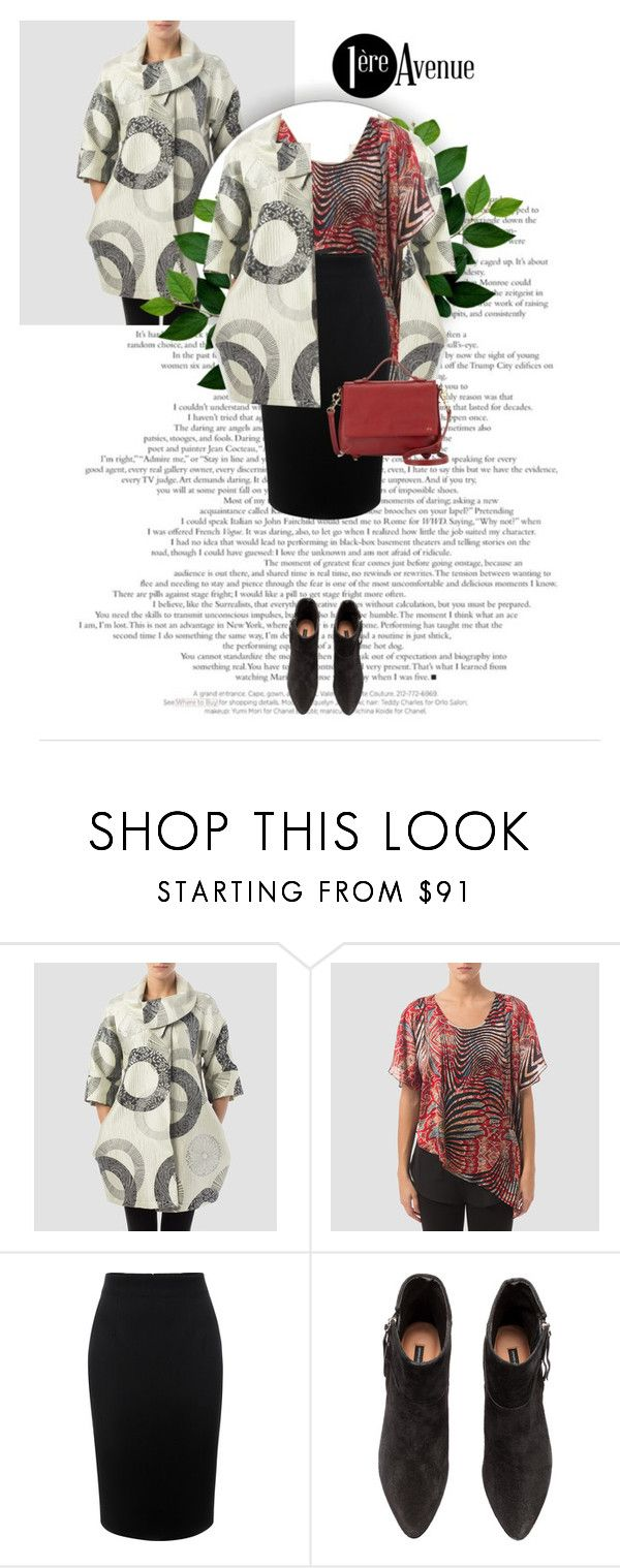 """""""My Time"""" by sabinakopic ❤ liked on Polyvore featuring Alexander McQueen, H&M, Foley + Corinna and premiereavenue"""