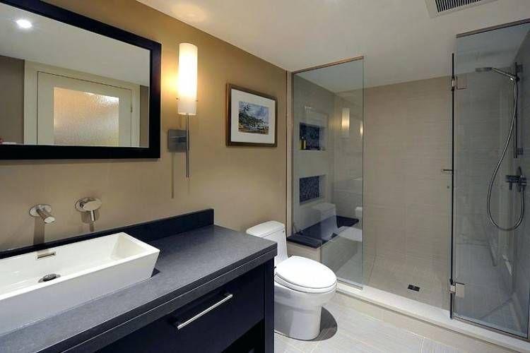Bathroom Ideas Small Space Nz In 2020 Bathroom Remodel Cost Basement Bathroom Remodeling Basement Bathroom Design