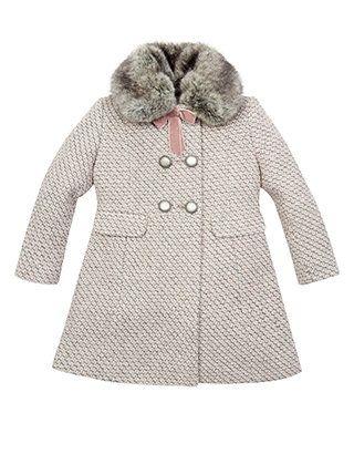 Amelia Coat   Pink   Monsoon   For Juliette   Pinterest   Coats ...