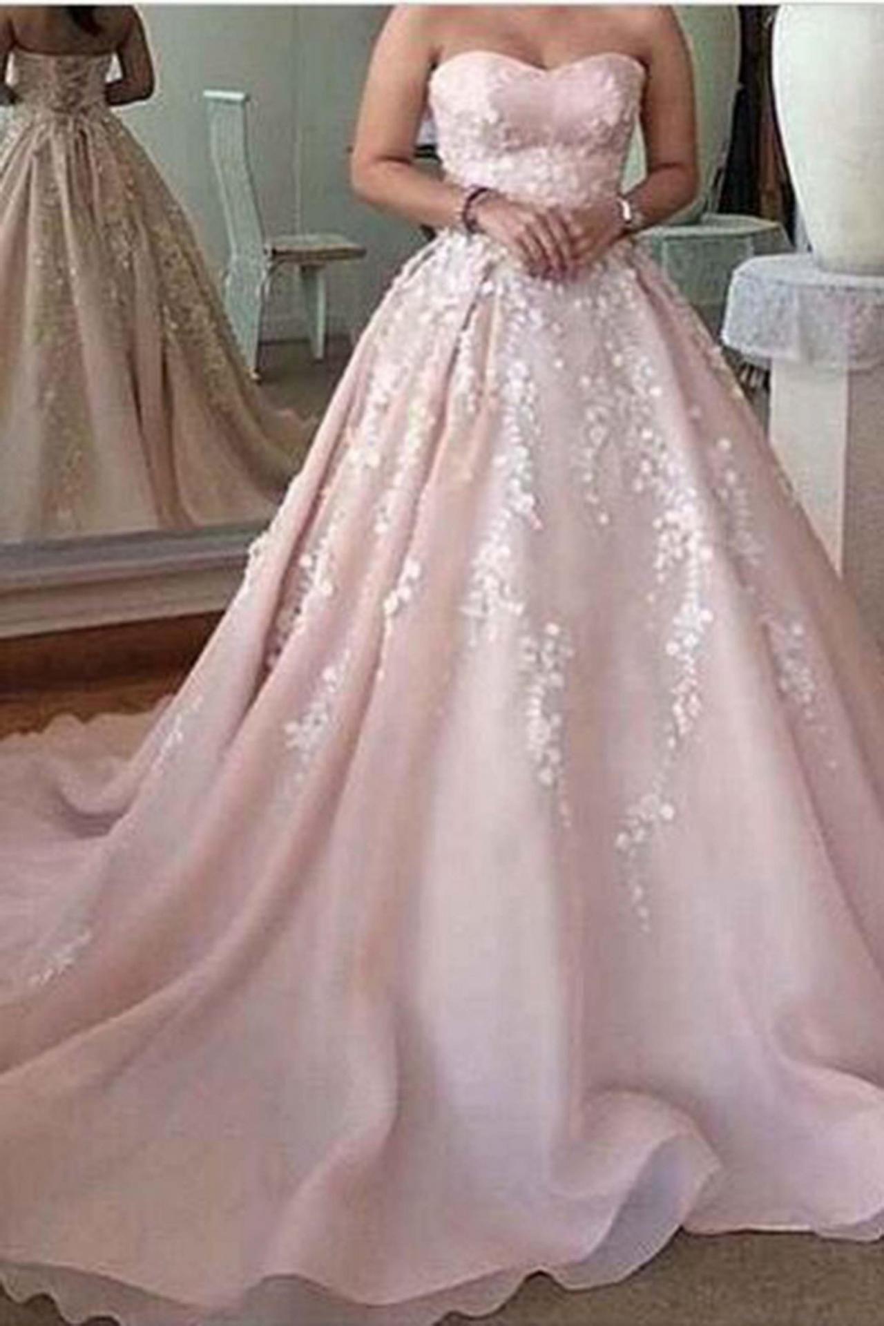 Prom dresssexy prom dresselegant ball gown dress sweetheart aline