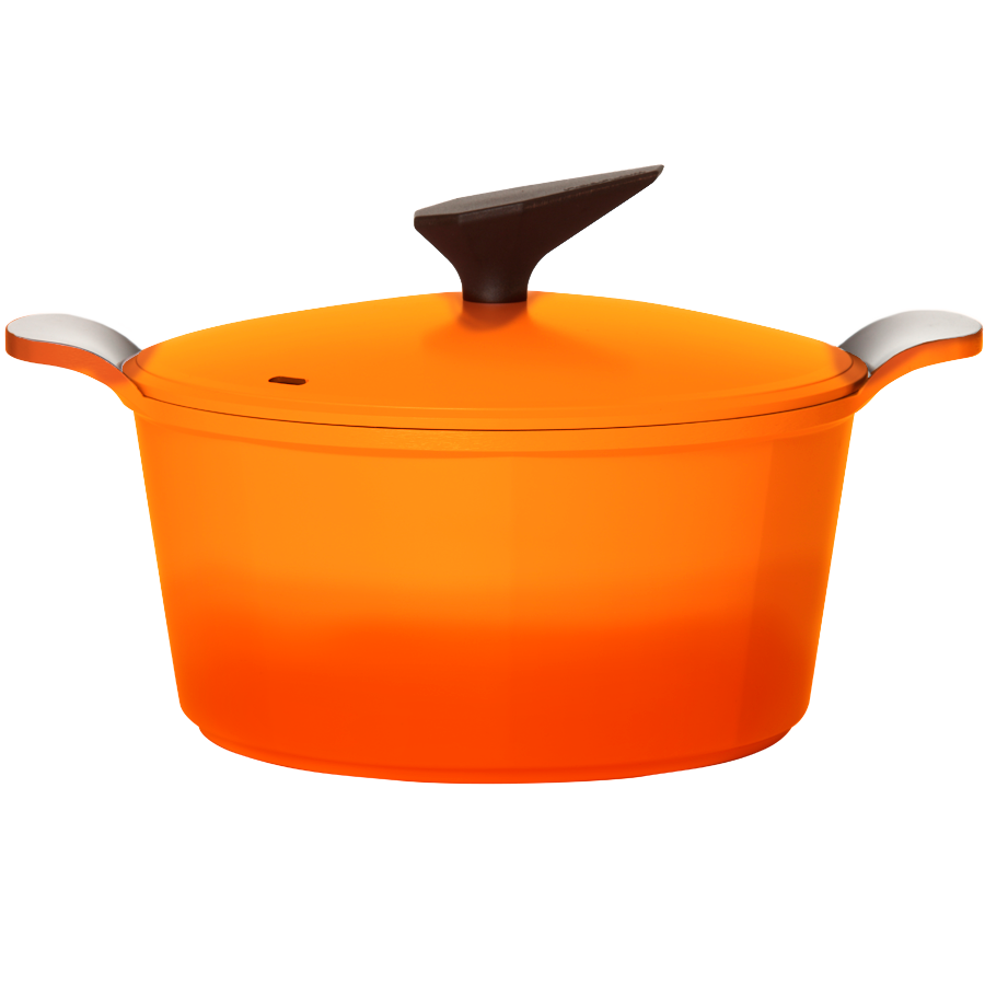Neoflam Venn 5qt Stockpot Kitchen
