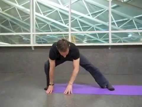 ebr2  energy block release sequence 2  youtube  energy yoga