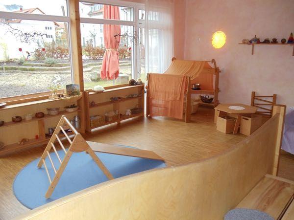 Waldorf Kinderzimmer ~ Waldorf classroom kindergarten preschool waldorf