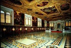Scuola di San Rocco - Venice