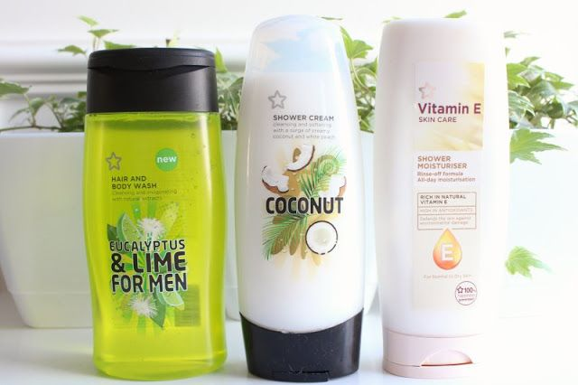 Switch And Save With Superdrug Skin Care Cream Moisturize Hair