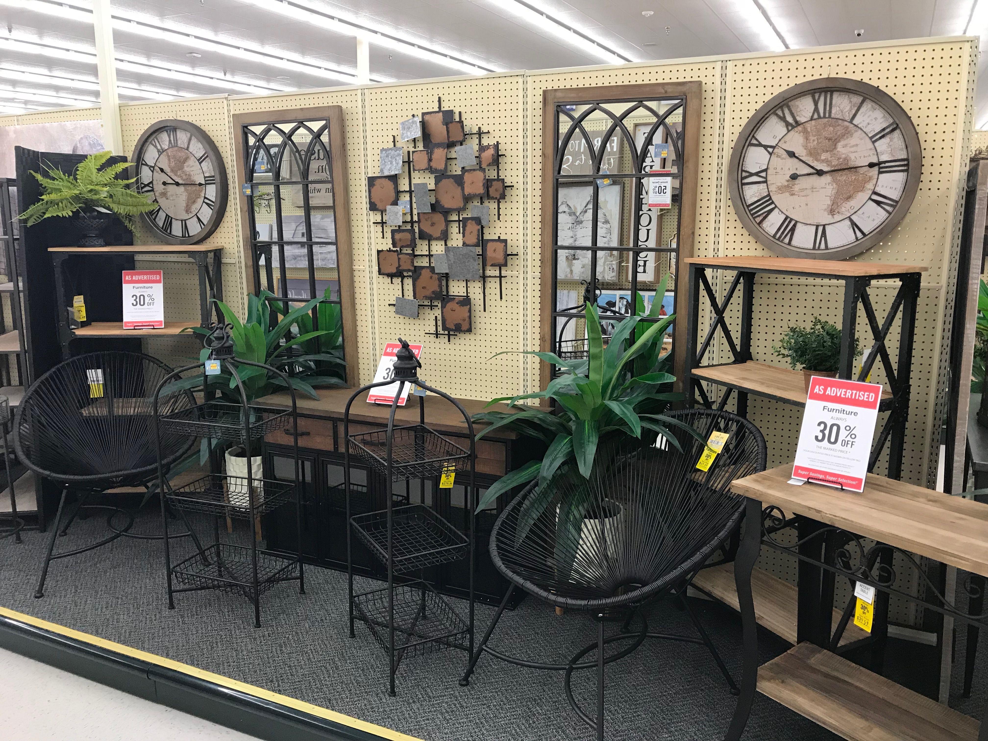 Hobby Lobby Spring Furniture 2018 Hobby Lobby Merchandising D245