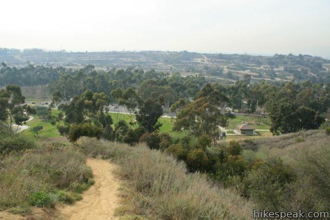 Kenneth Hahn park LA