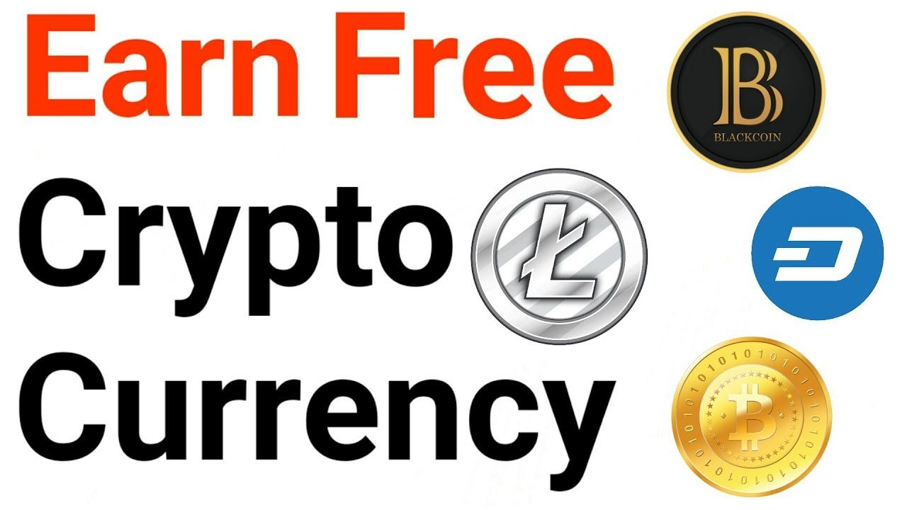 Eran free crypto currency now Cryptocurrency, Money