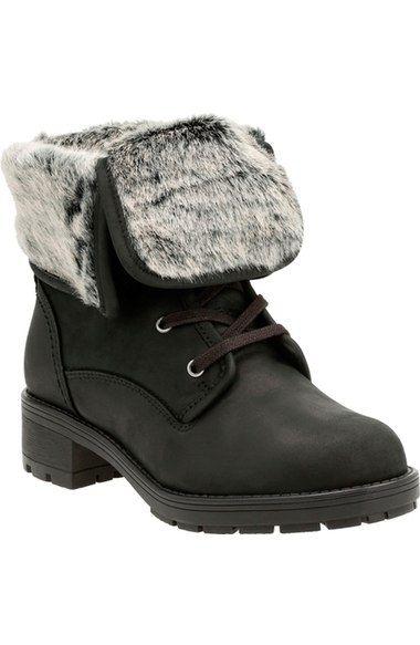Waterproof Gore-Tex® Boot (Women