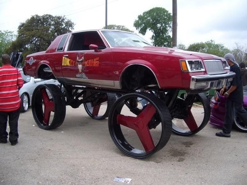 Donk Cars | nasty donks | Donk cars, Weird cars, Custom cars