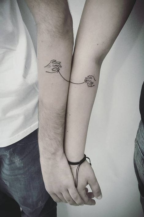 Matching Couple Tattoos Tattoo Designs For Girls Tattoos Matching Couple Tattoos