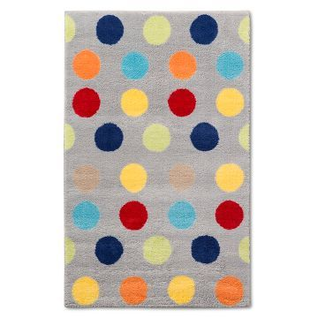 Pillowfort Dots Rug Already Viewed Plush Area Rugs Pillow Fort