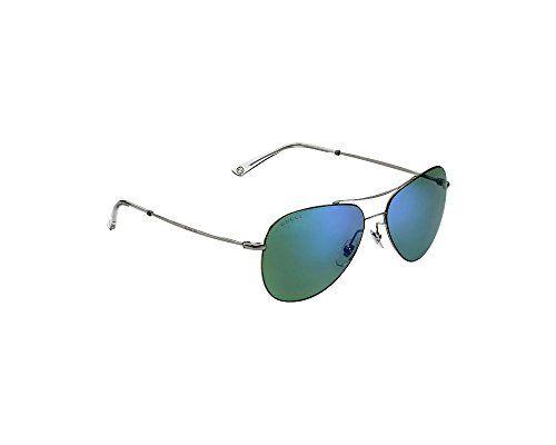 c342689302b Gucci Sunglasses 2245   Frame  Ruthenium Lens  Green Blue mirror. Visit.  February 2019