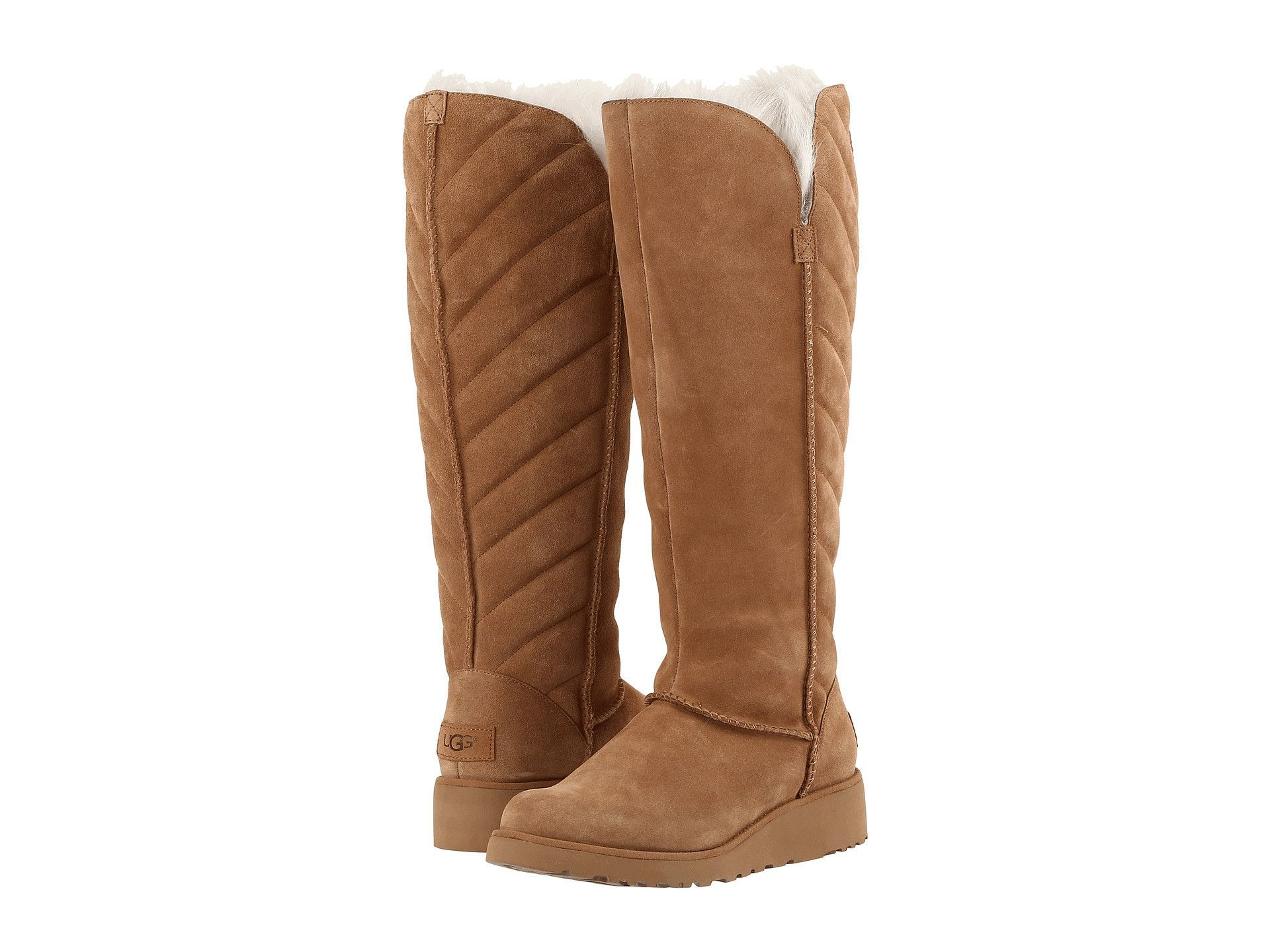 c3684261e70 UGG Rosalind Women | Chestnut (1012390) | Products | Uggs, Shoes, Boots