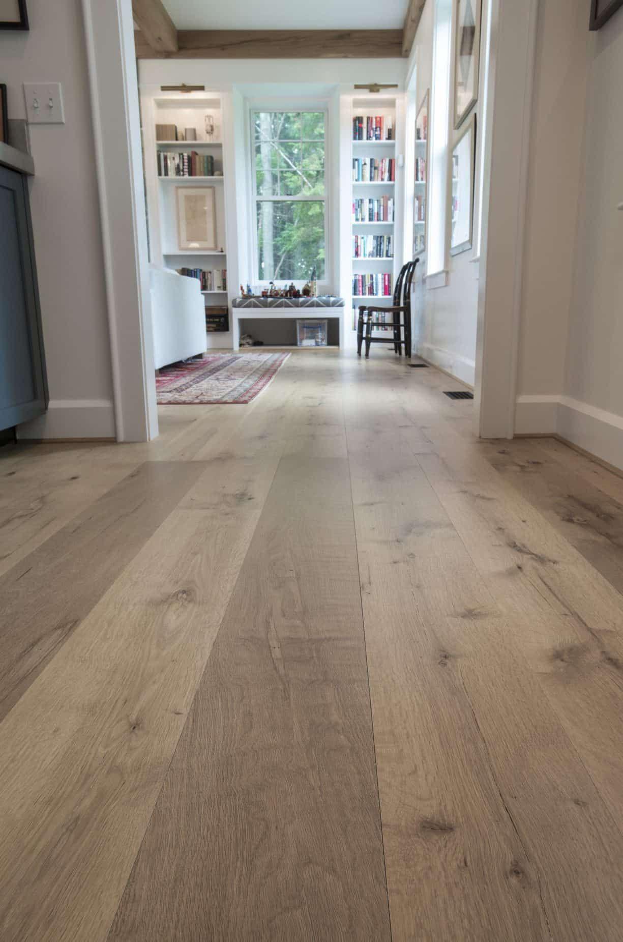 Is White Oak Good For Flooring