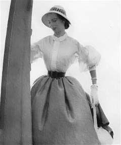 Vintage Miss Dior 1947 Review Miss Dior Dior Fashion Fashion