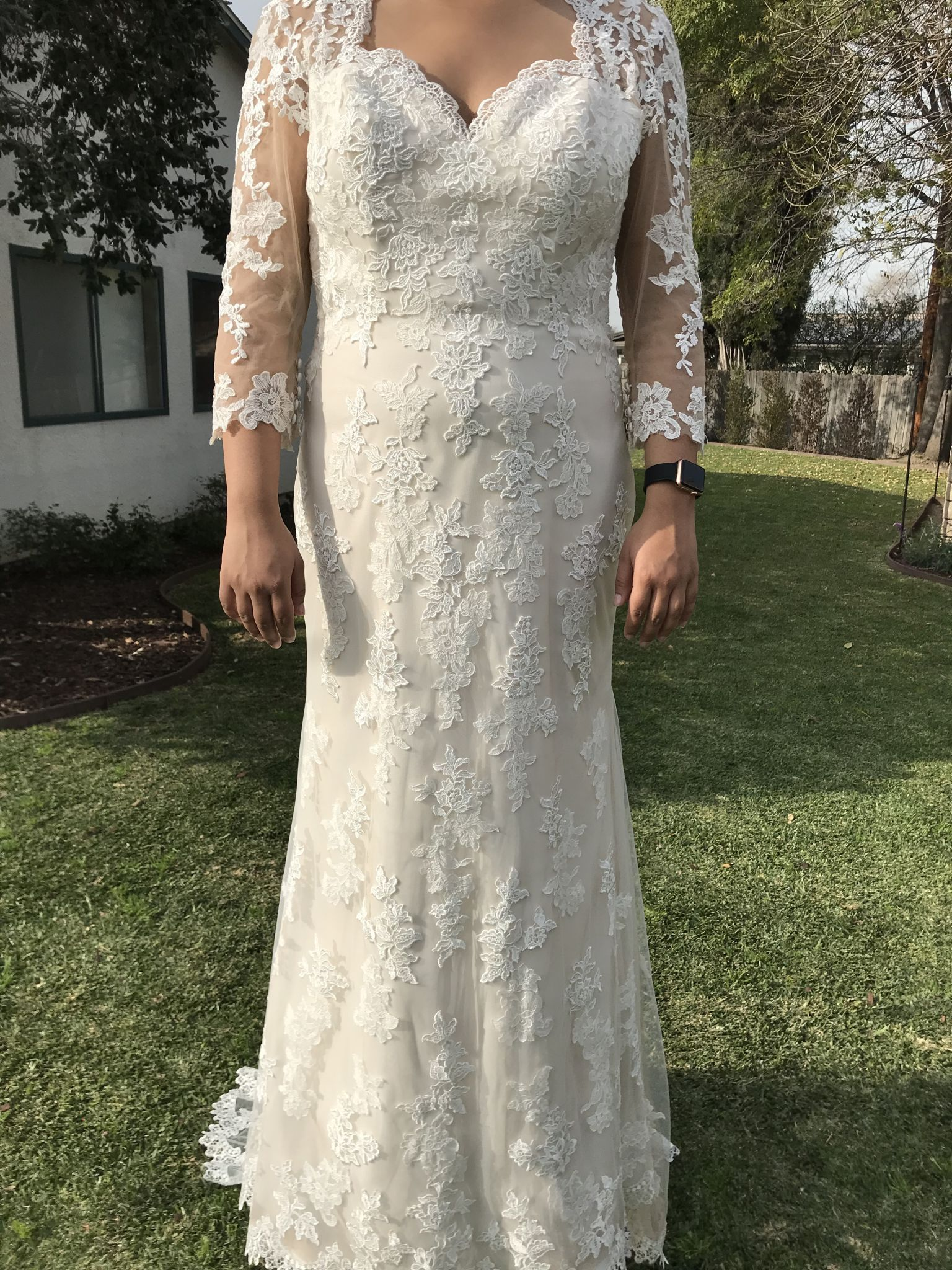 Mori Lee 5372 Wedding Dress New Size 18 350 Wedding Dresses Simple Bow Wedding Dress Big Wedding Dresses