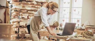8 ideias de negócio para mulheres empreendedoras