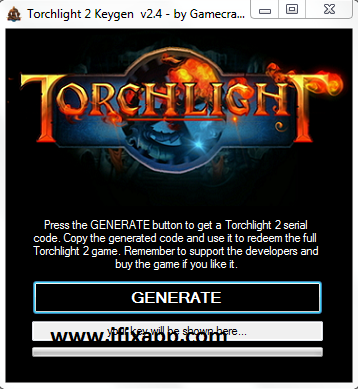 Torchlight (PC-CD) money hack