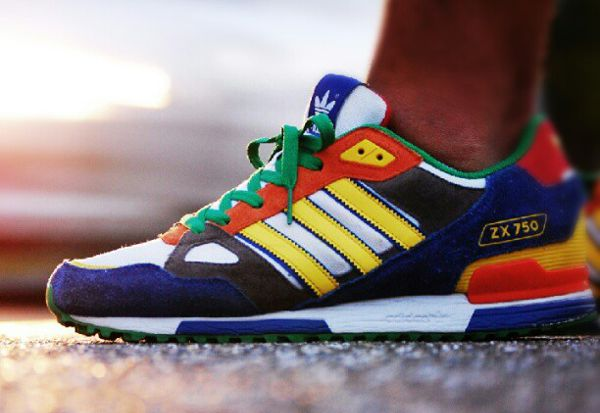 adidas originals zx 750 flux