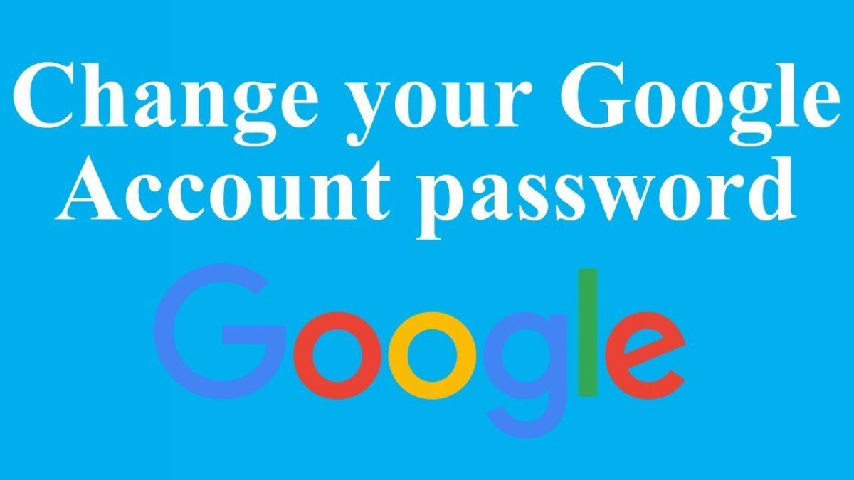 How To Recover Forgotten Google Password Set Up Email Google Account My Google Account
