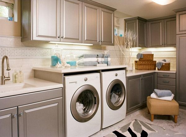 Top Laundry Room Storage Ideas Part 41