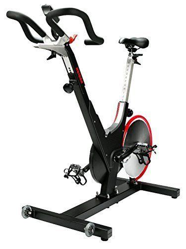 Keiser M3i Indoor Cycle Black Best Exercise Bike Indoor Bike
