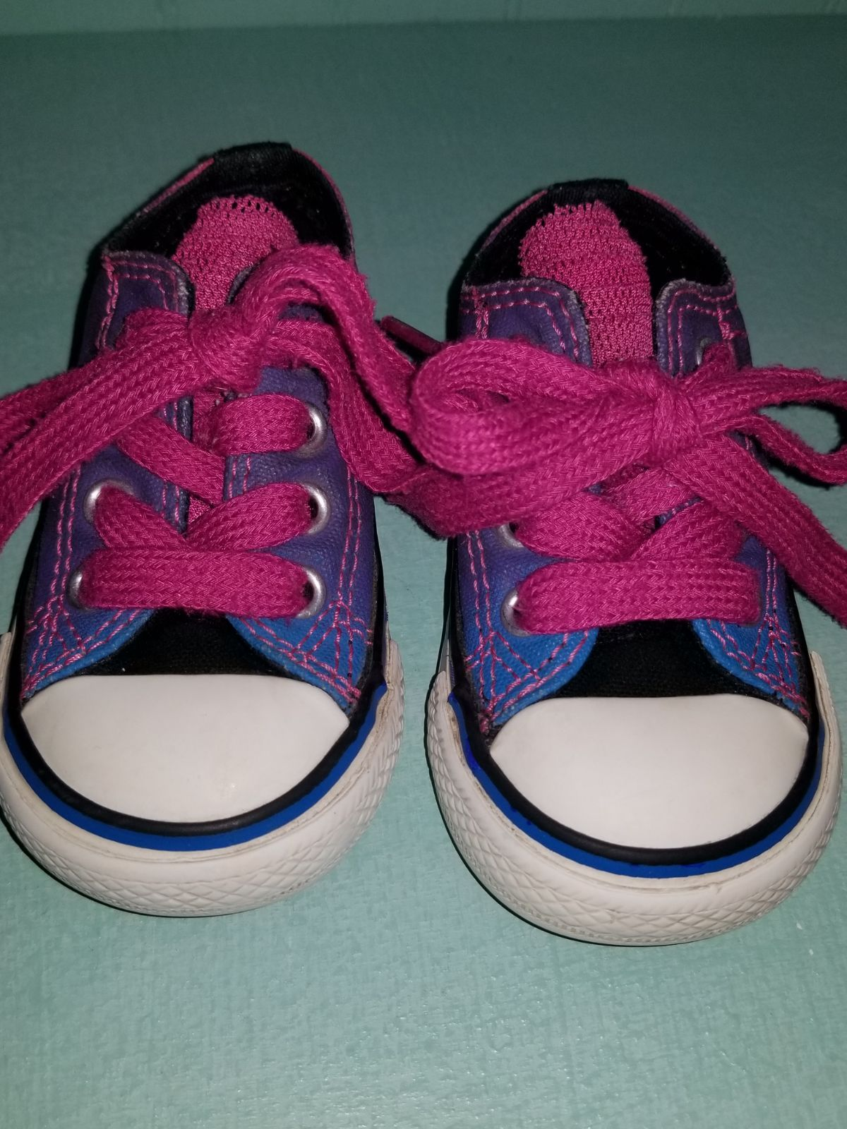 Converse, Infant, Baby shoes