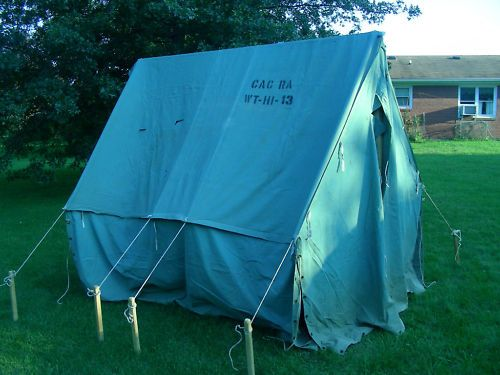 boy scout tent & Boy Scout Wall Tent Canvas | Tents and Wall tent