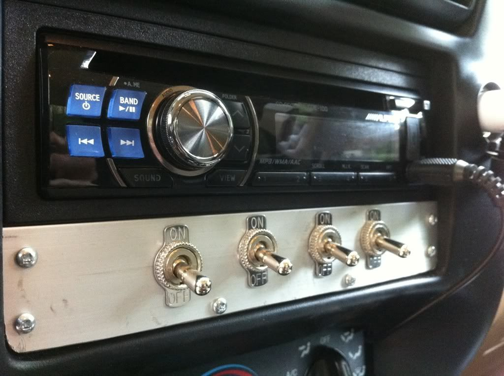 Offroad Light Switch Panel Ideas Ranger Forums The Ultimate Ford Ranger Resource Ford Ranger Camper Lights Offroad