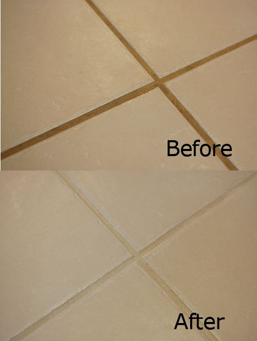 Hello White Grout Nice To Meet You Cleaning Floor Grout Cleaning Hacks Home Cleaning Remedies