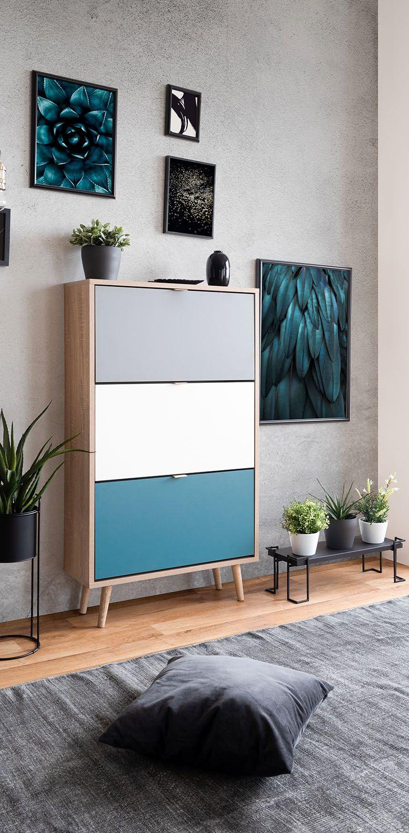 Schuhkipper Online Kaufen Xxxlutz Интерьер Мебель Идеи декора для дома