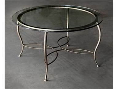 Charleston Forge Living Room Beck Cocktail Table 6137 At Paul Schatz  Furniture At Paul Schatz Furniture