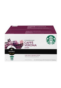 Caffè Verona® | Starbucks Coffee Company; I fucking LOVE this shit!!